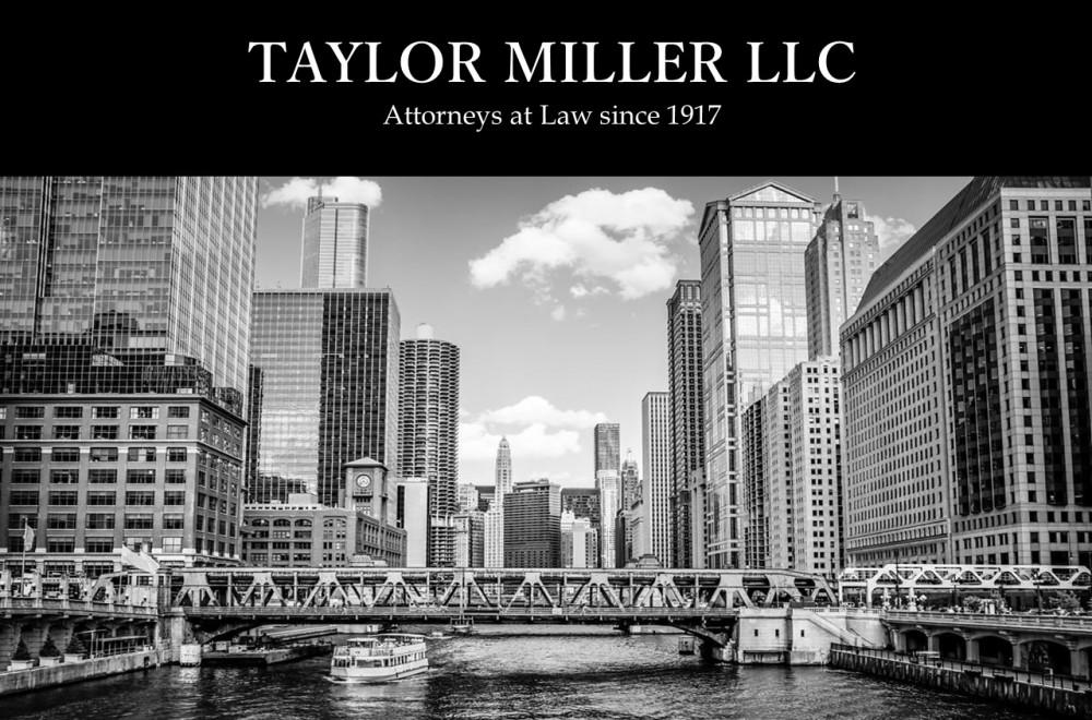 TAYLOR MILLER LLC